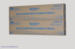 Aprilaire 201 for Model 2200 High Efficiency Air Cleaners. Package of 2