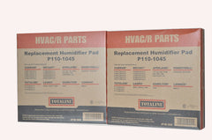 Totaline Humidifier Pad P110-1045. Package of 2