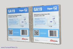 Reservepro / Generalaire Part # GA 19 for Elite Humidifier 900 & 1000. Package of 2.