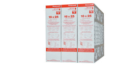 Honeywell Model # FC100A1029 Genuine 16x25. MERV 11. Package of 3