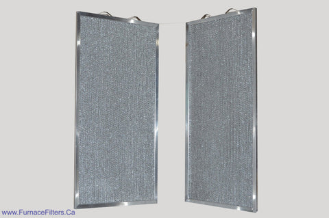 Honeywell Mesh Pre-Filter for 20x25 Electronic Air Cleaners. System Requires 2 Pcs. Package of 2