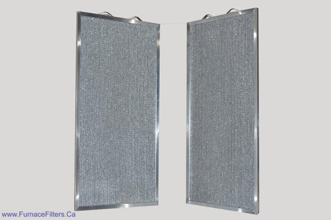 Honeywell Mesh Pre-Filter for 16x25 Electronic Air Cleaners. System Requires 2 Pcs. Package of 2