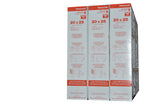 Honeywell 20 x 25 Part # FC100A1037 MERV 11. Package of 3