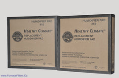 LENNOX/HEALTHY CLIMATE Part No. X2660. Package of 2