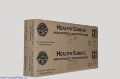 LENNOX/HEALTHY CLIMATE Part No. X5424 for PMAC-20C MERV 16. Package of 2