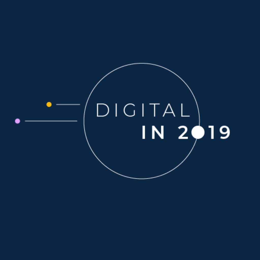 Digital In 2019 - New Zealand