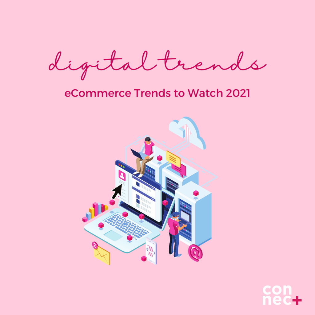 eCommerce Trends To Watch 2021