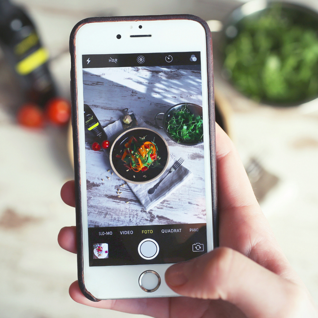 4 Tips for Instagram for Business