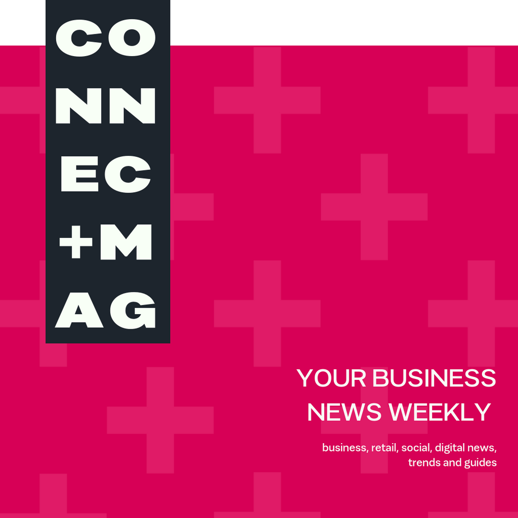 Connect Plus Mag - April 10th 2017