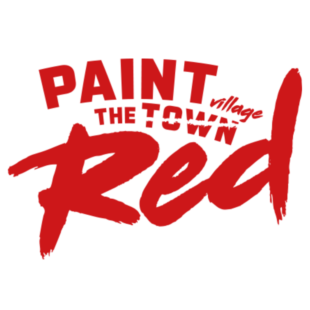 PAINT THE VILLAGE RED (2018)