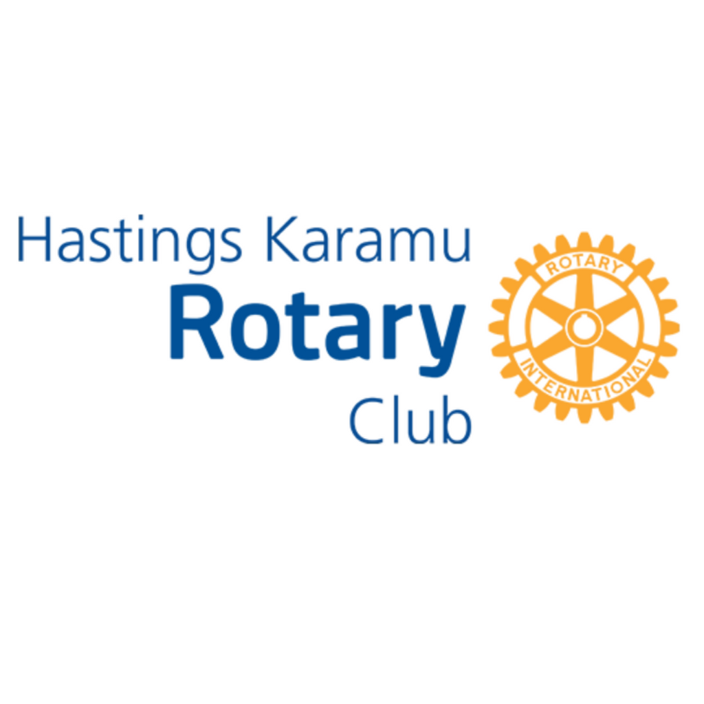 HASTINGS KARAMU ROTARY CLUB (2013 - 2018)