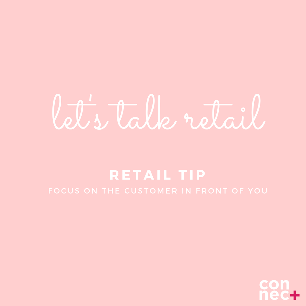 CUSTOMER EXPERIENCE - TIPS ALL RETAILERS SHOULD TRY