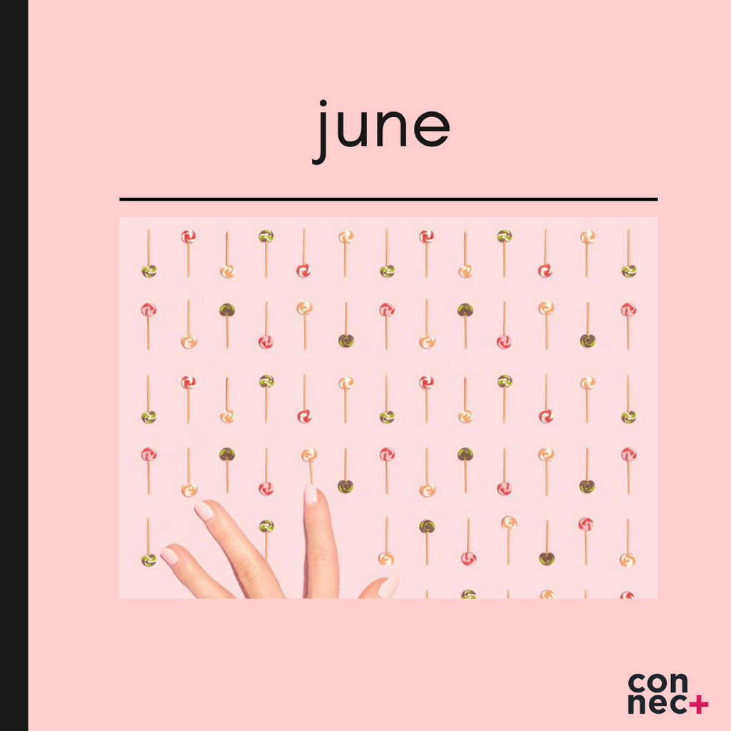 Your June Content Guide