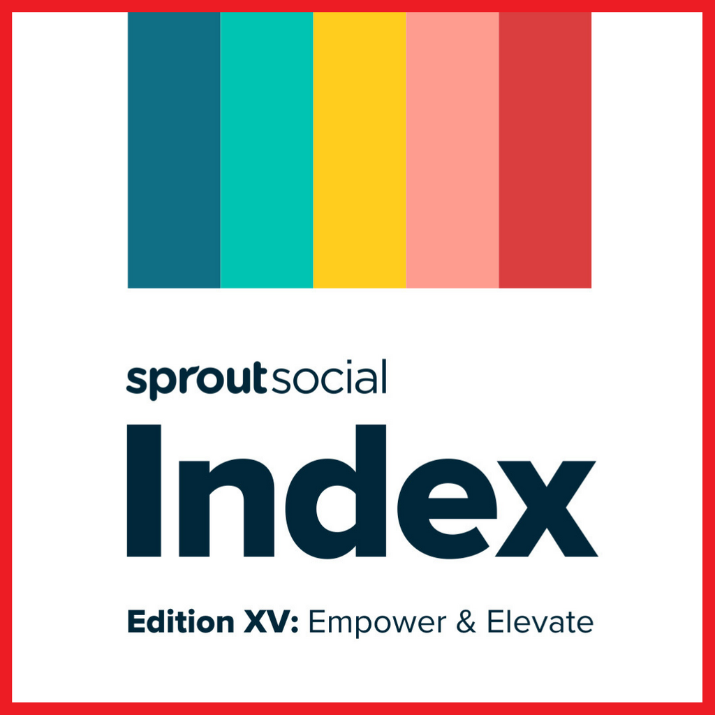 The 2019 Sprout Social Index: Empower and Elevate