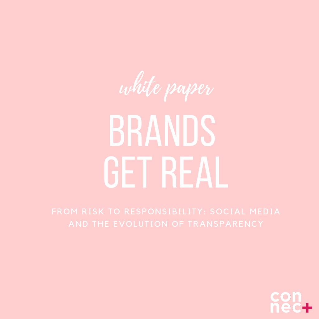 Brands Get Real Report - Sprout Social