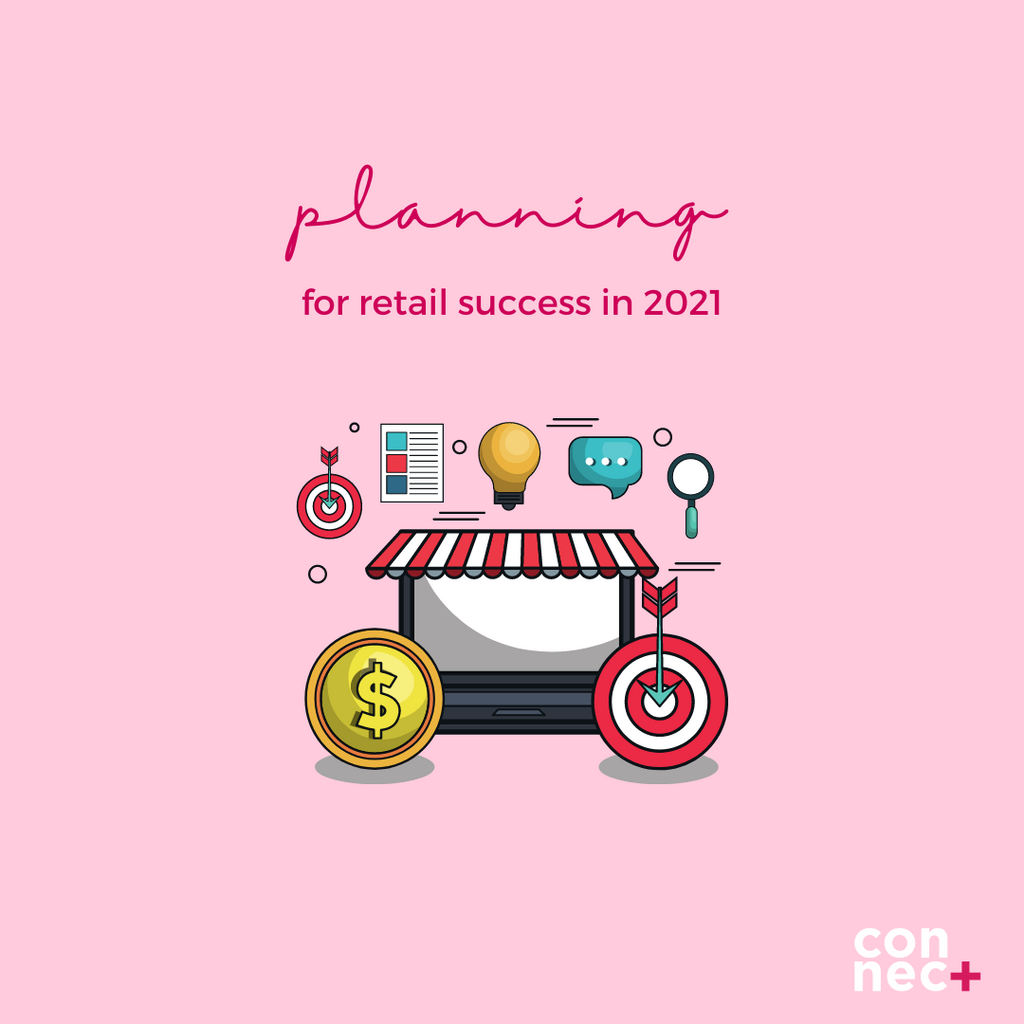 Plan Your Way To Retail Success