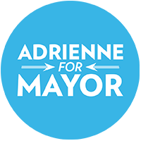 Adrienne Pierce for Hastings Mayor