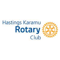 Hastings Karamu Rotary Club