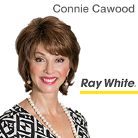 Connie Cawood Ray White