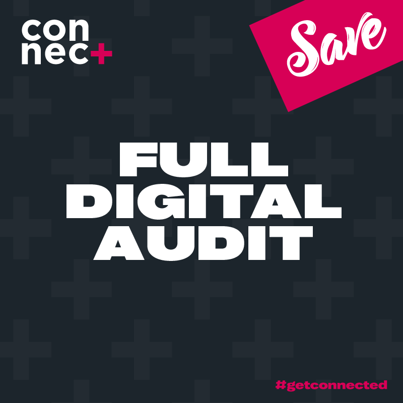 Full Digital Audit