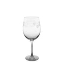 Rolf Glass - Icy Pine 12 oz  All Purpose Wine Glass