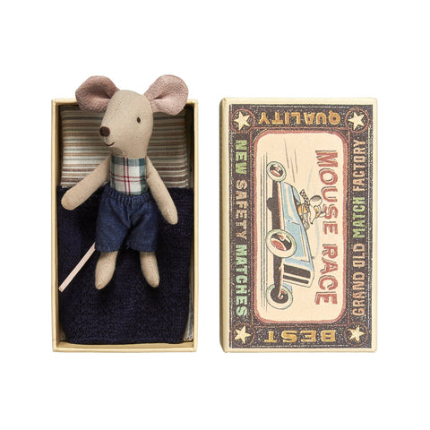 Maileg Little Brother Mouse