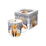 PPD Mug - Winter Fox