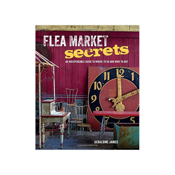 Flea Market Secrets