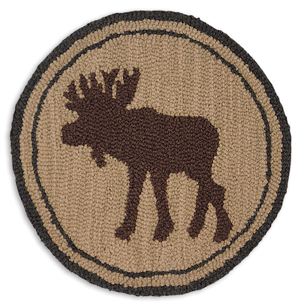 "Chair Pad 14""  - Great Moose"