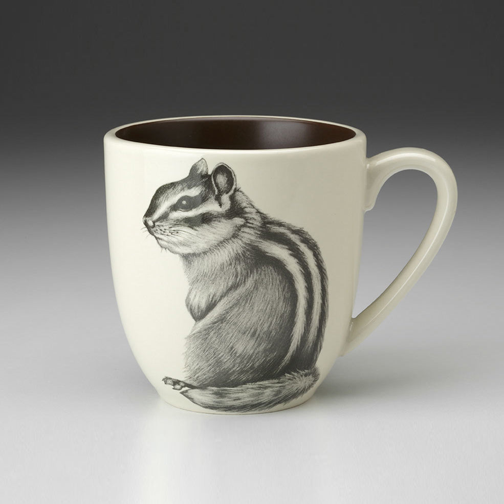 Laura Zindel Design - Mug Chipmunk #3