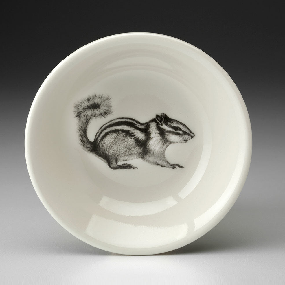 Laura Zindel Design - Sauce Bowl Chipmunk #2
