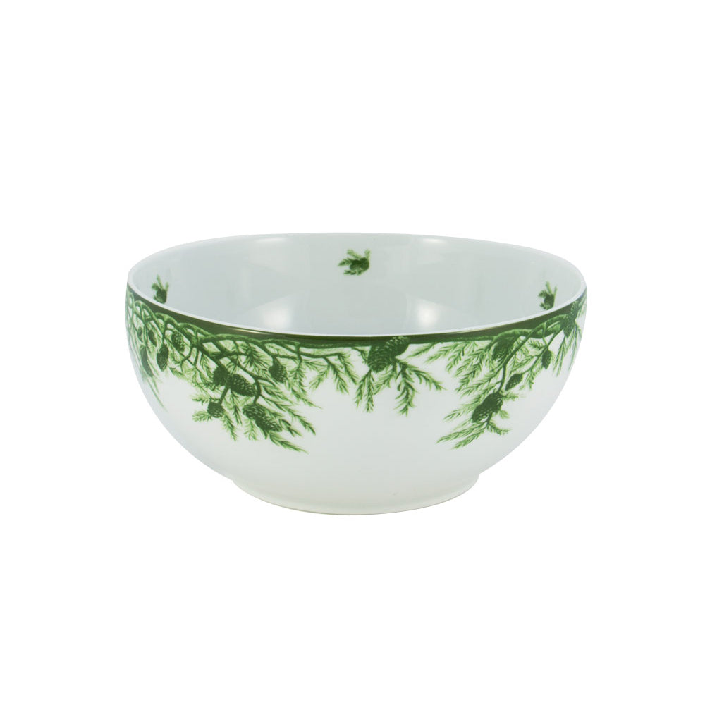 CE Corey - Forest Serving Bowl 10""