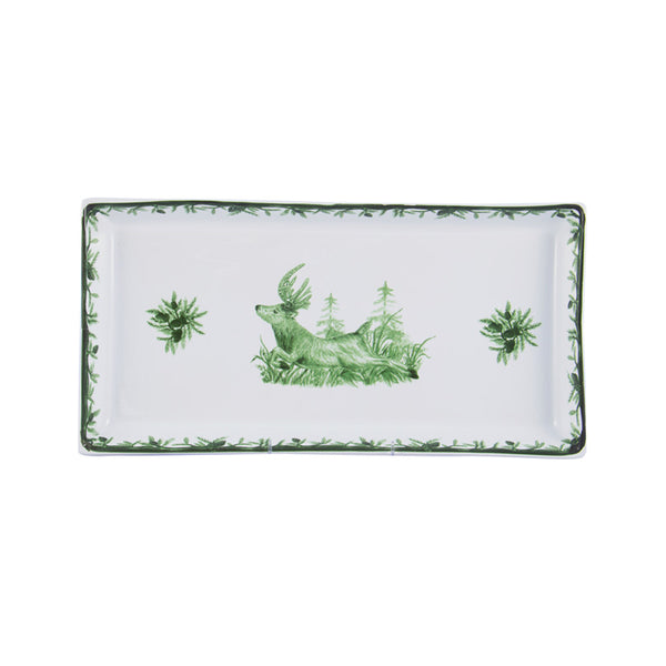 CE Corey - Forest Tart Tray