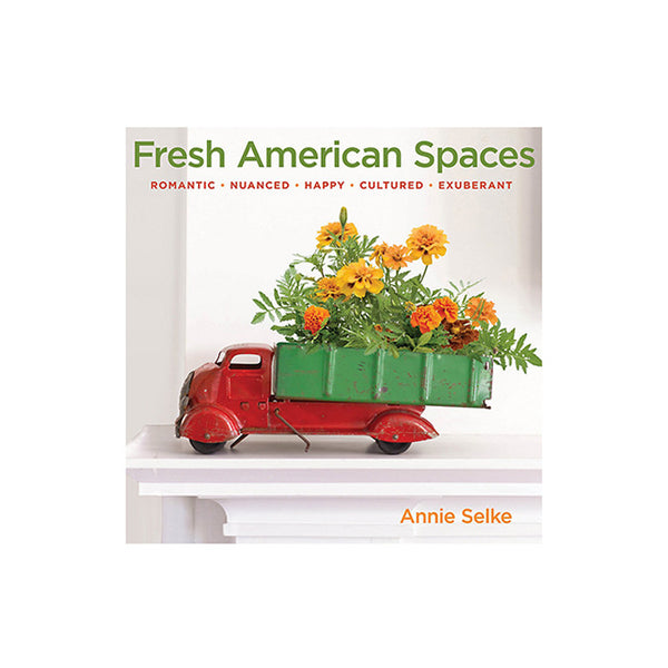 Fresh American Spaces