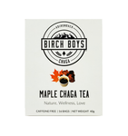 Birch Boys - Chaga Maple Tea