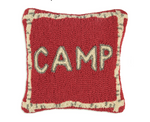 "Pillow 14"" Camp"