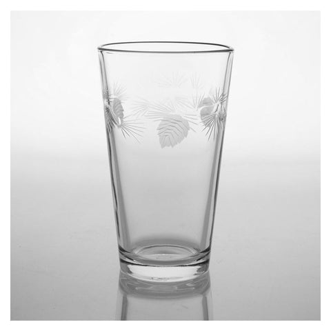 Rolf Glass - Icy Pine 16 oz Iced Tea Glass