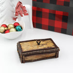 Handcrafted Little Birch Box