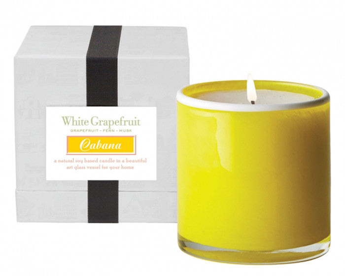 Lafco Cabana / White Grapefruit Candle