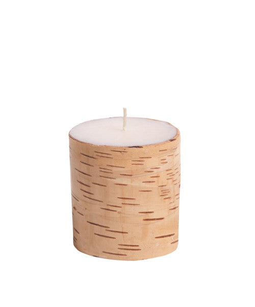 Birchwood Candle Medium