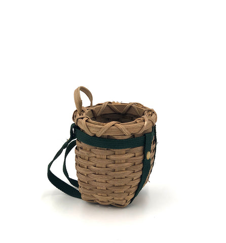 Pack Basket Ornament