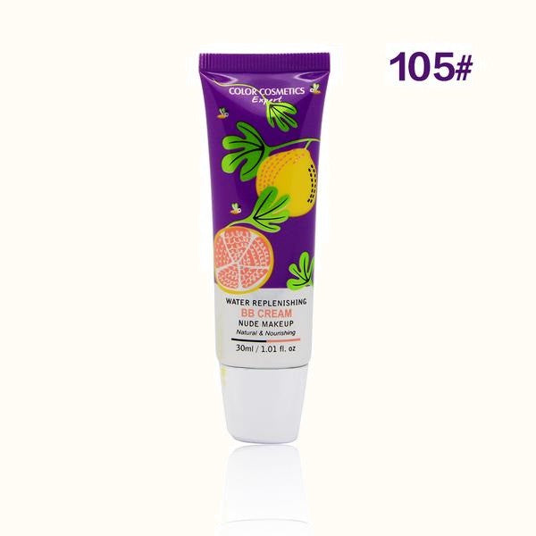 Magic Cover Nude Makeup BB Cream