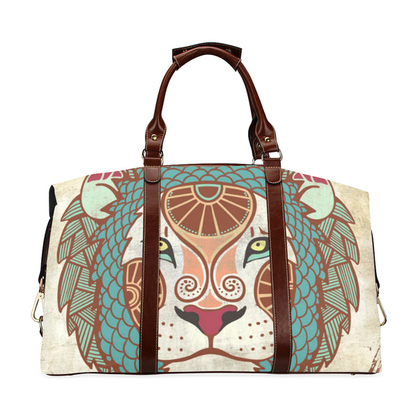 Lion Flight Bag For Women Ltd Edition D322421