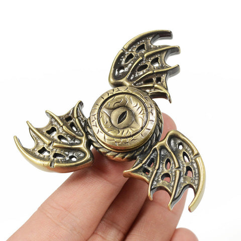 Dragon Wings Fidget Spinner
