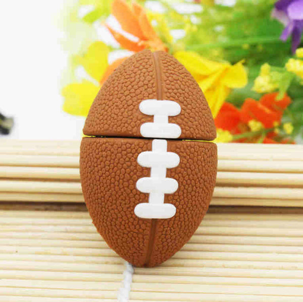 American Football Ball USB Flash Drive 4Gb 8Gb 16Gb 32Gb 64Gb