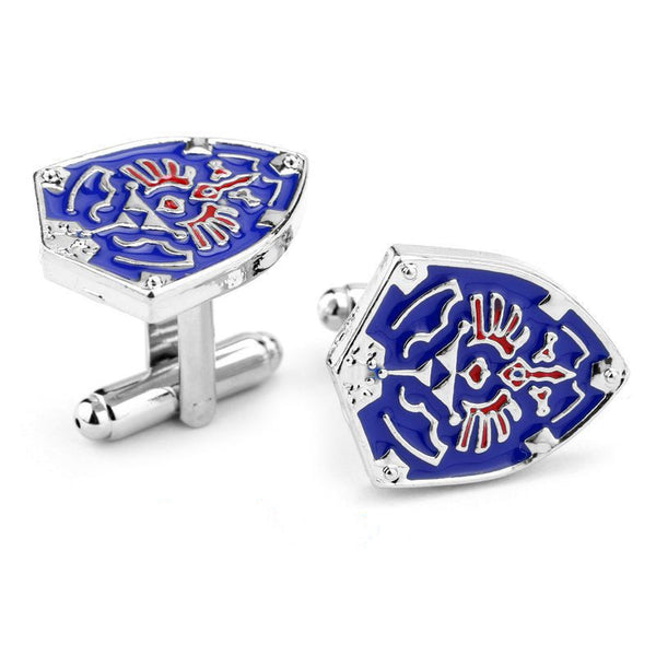 The Legend of Zelda Collection Cufflinks