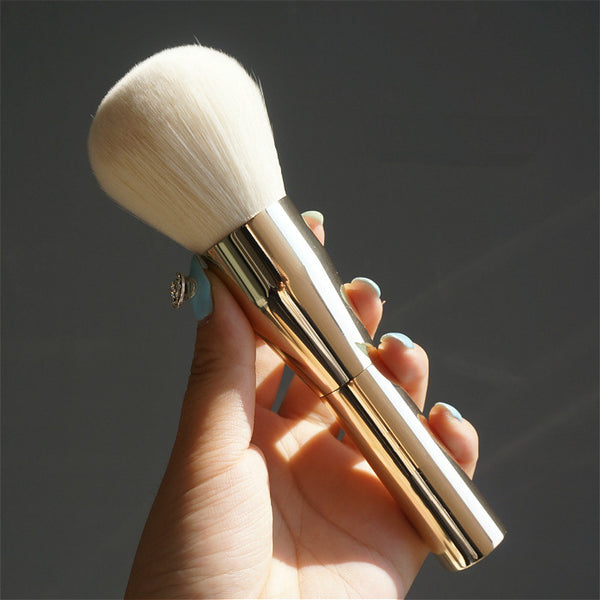 Big Beauty Powder Brush Blush Foundation Make Up