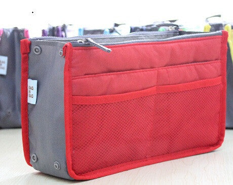 Multi Functional Organizer for Makeup and Travel Bag