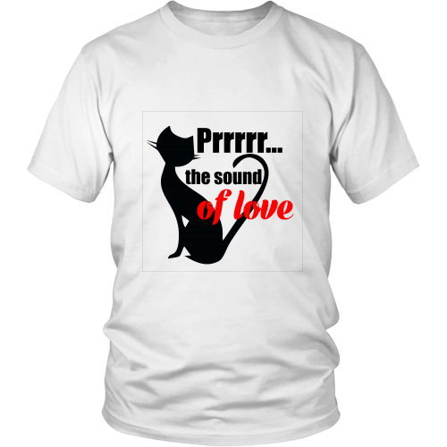 T-Shirt Cat Lovers