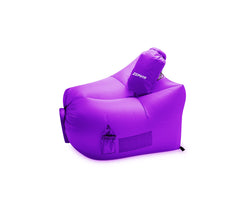 Zephyr Chair - Purple